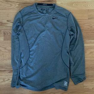 NWOT Men's Nike Pro Combat Long Sleeve Shirt